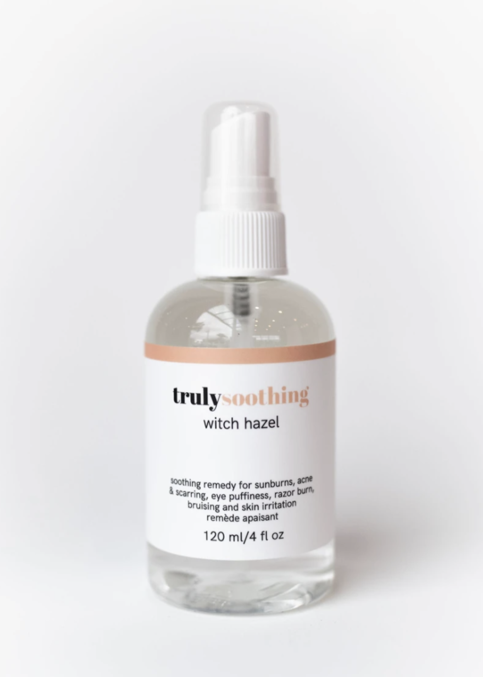 Truly Lifestyle Brand Truly Soothing - Witch Hazel