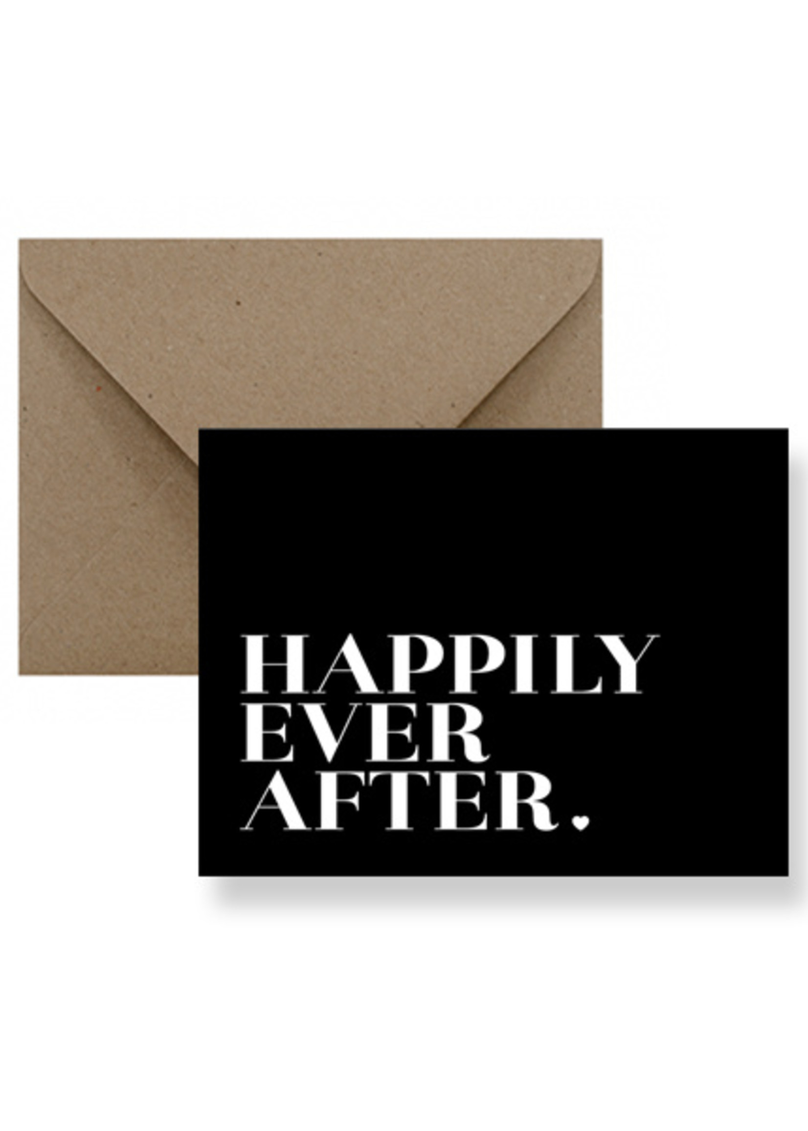 IMPAPER Happily Ever After