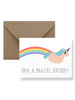 IMPAPER Have A Magical Birthday