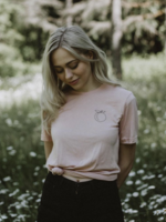 The Sweet Life Apparel & Gifts Peachy Tee