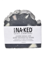 Buck Naked Soap Company Jasmine Mosaic Soap