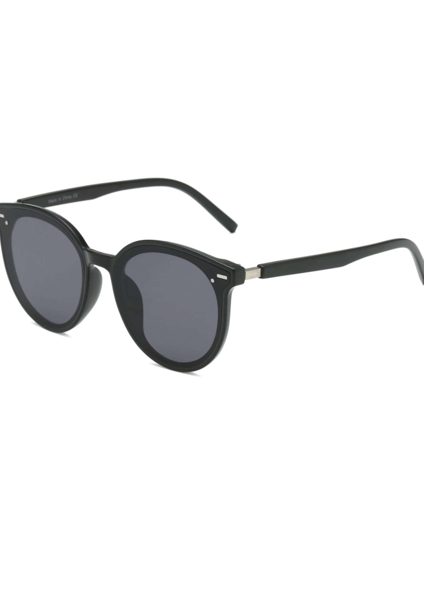 August Avenue Eyewear London | Rounded Cat Eye Sunglasses