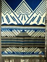 Heartprint Threads Louise Mountain Blanket | Queen