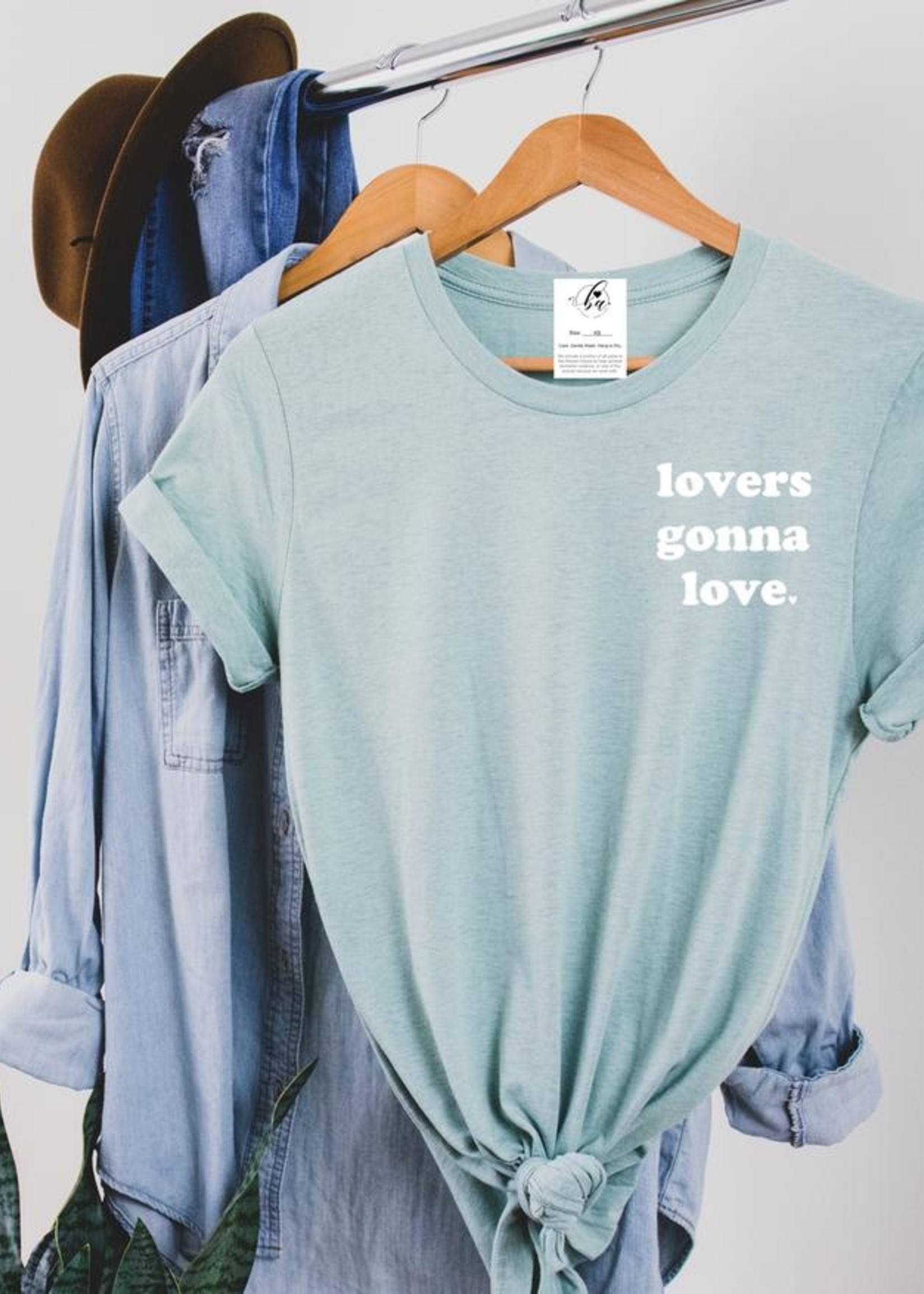 Blonde Ambition Lovers Gonna Love T-Shirt