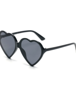 August Avenue Eyewear Lovestruck | Heart Sunglasses