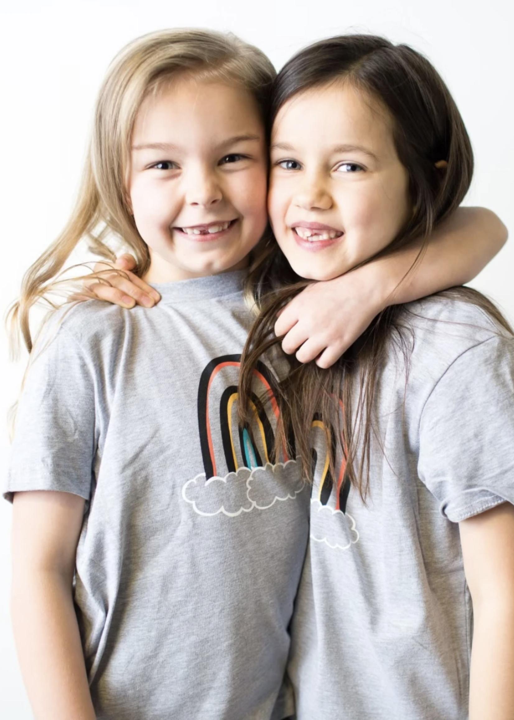 Little Bandidos Luna Collection T-Shirts