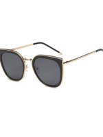 August Avenue Eyewear Manhattan | Metal Frame Sunglasses