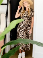 Inherit Clothing Co Olivia Midi Dress
