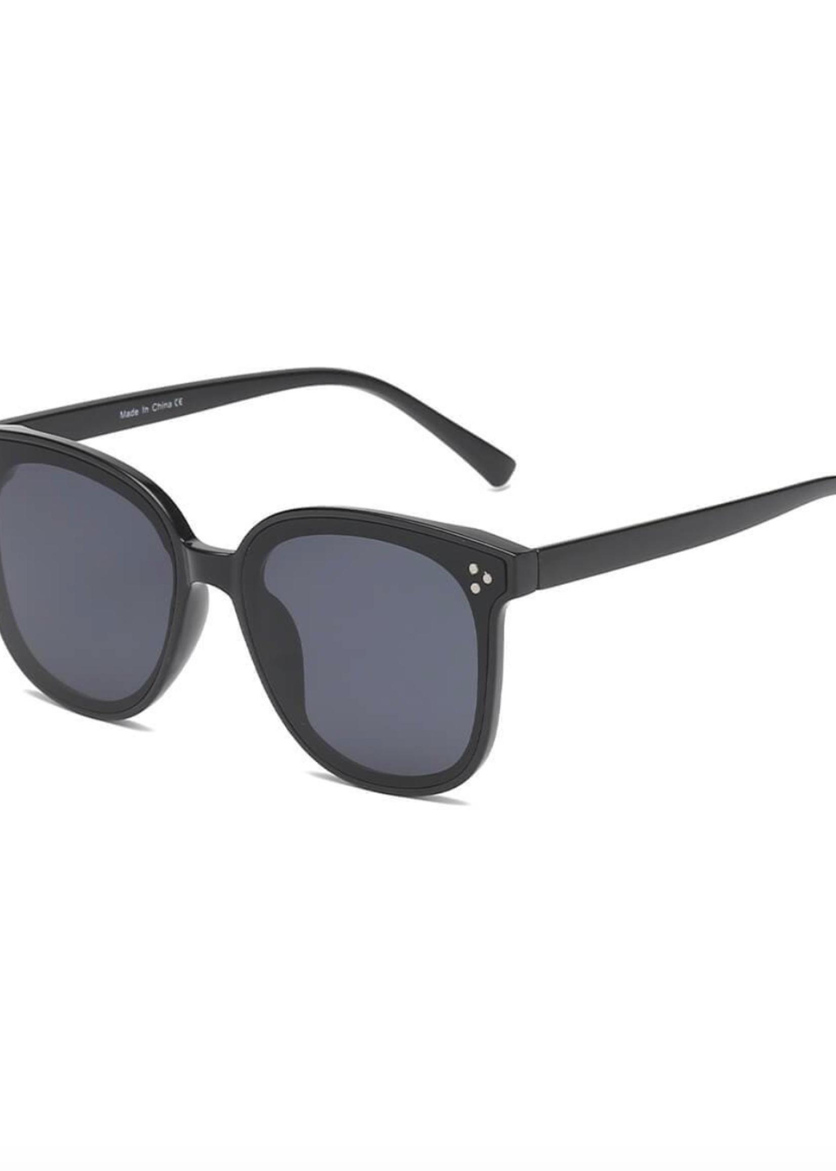 August Avenue Eyewear Paris | Square Cat Eye Sunglasses