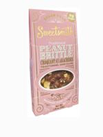 Sweetsmith Candy Co. Peanut Brittle - SUGAR FREE