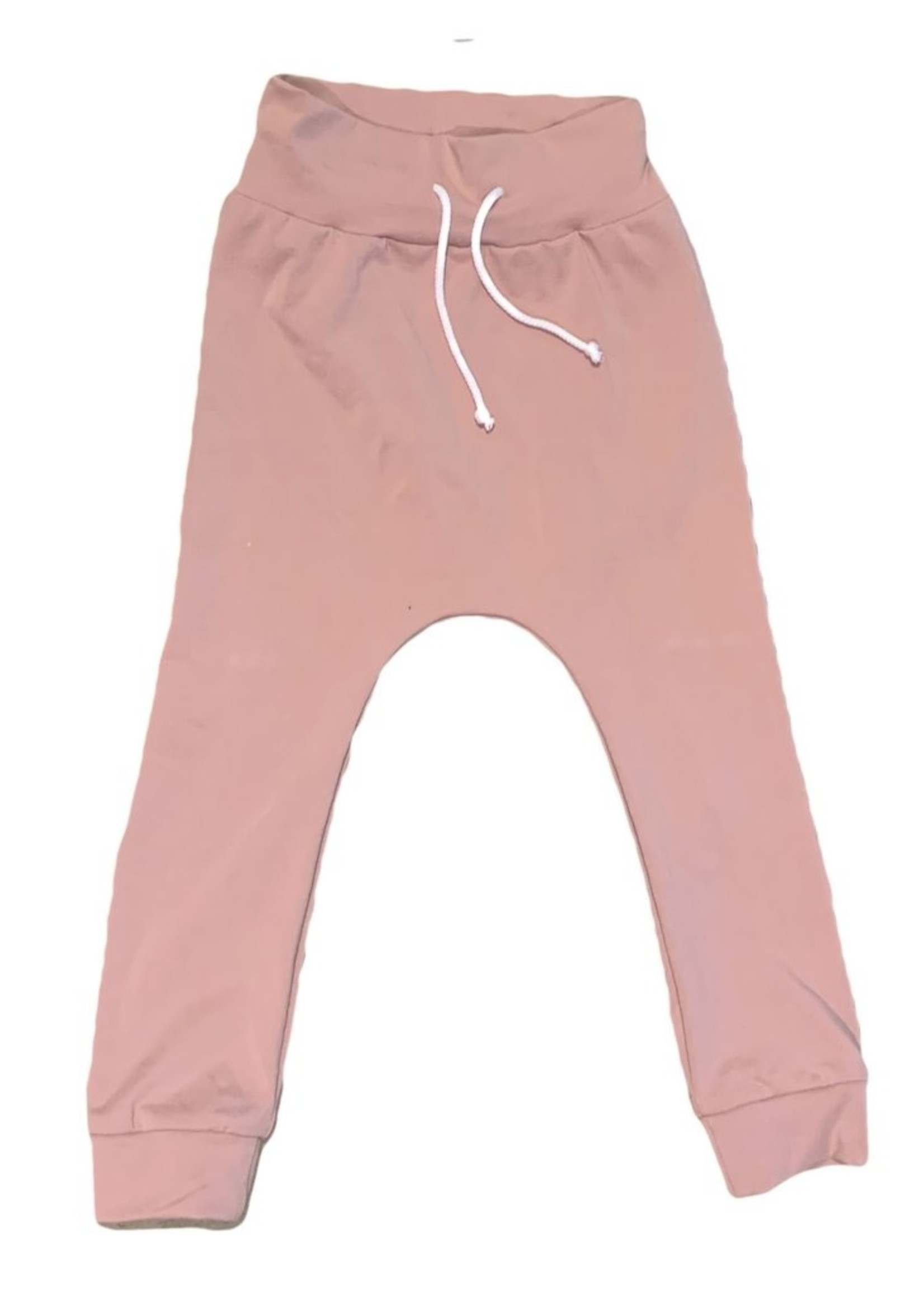 With Love By Ash Toddler Cozy Pants