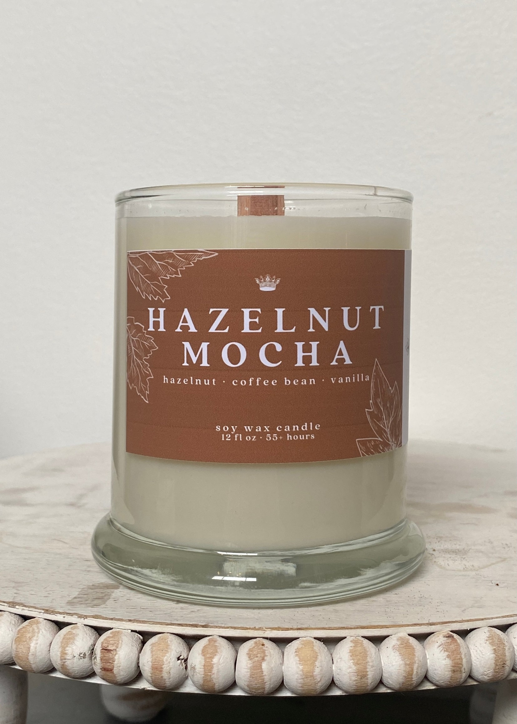 Pebble & Door Candle Co. Fall Collection Candles