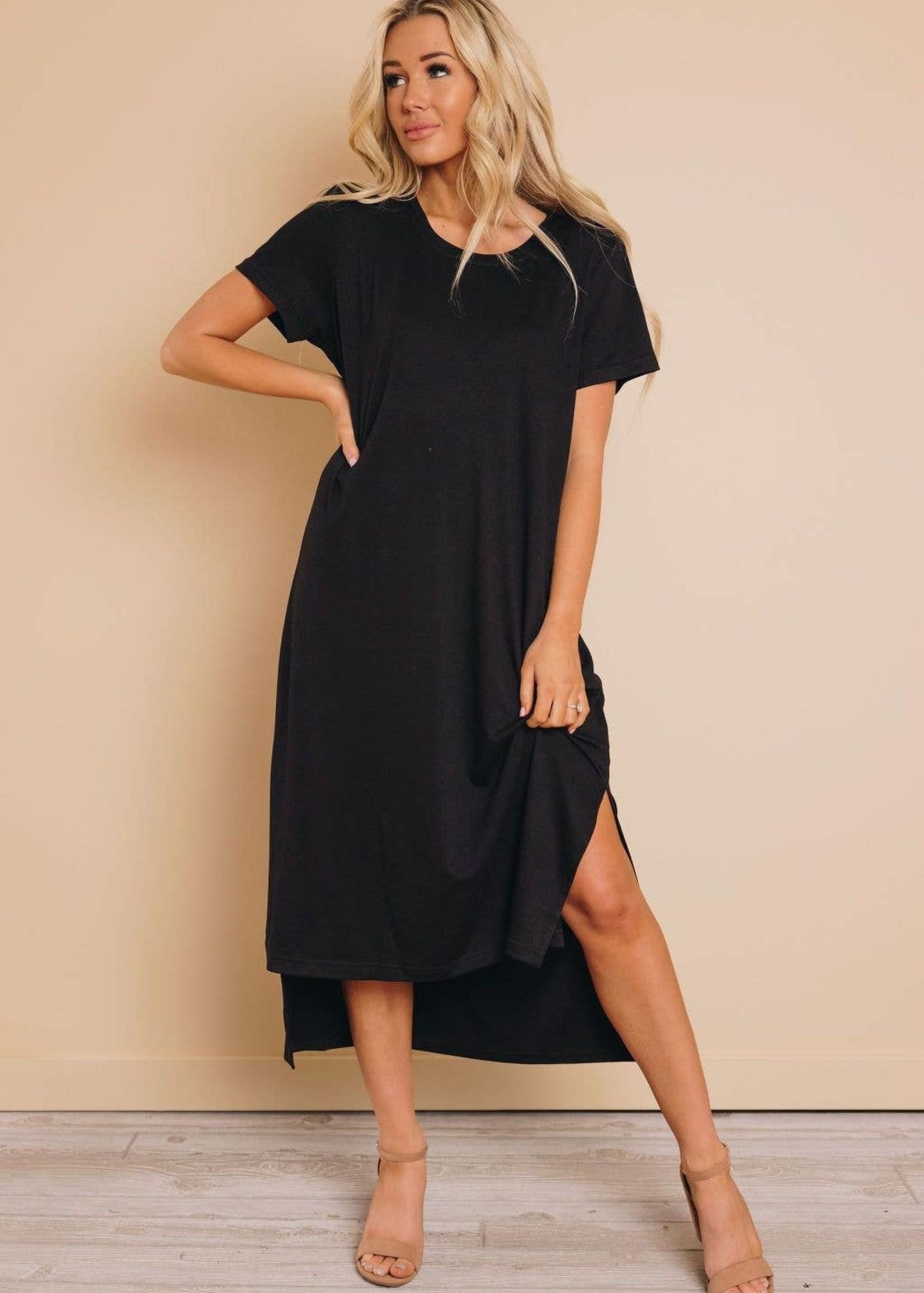 Boynton T-Shirt Dress