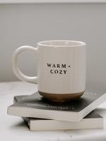 Stoneware Coffee Mug | Multiple Styles
