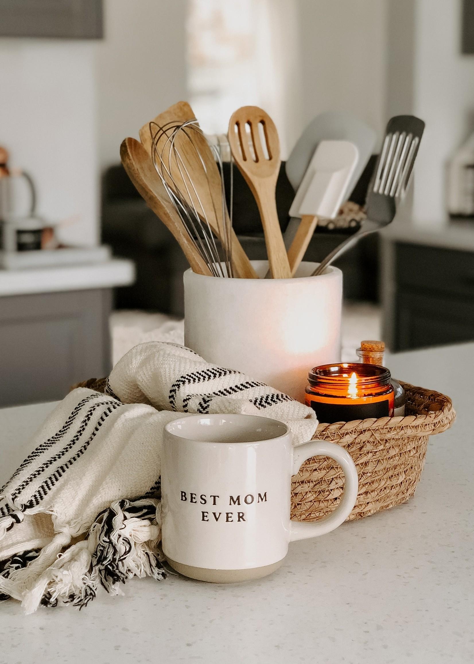 Stoneware Coffee Mug   Multiple Styles
