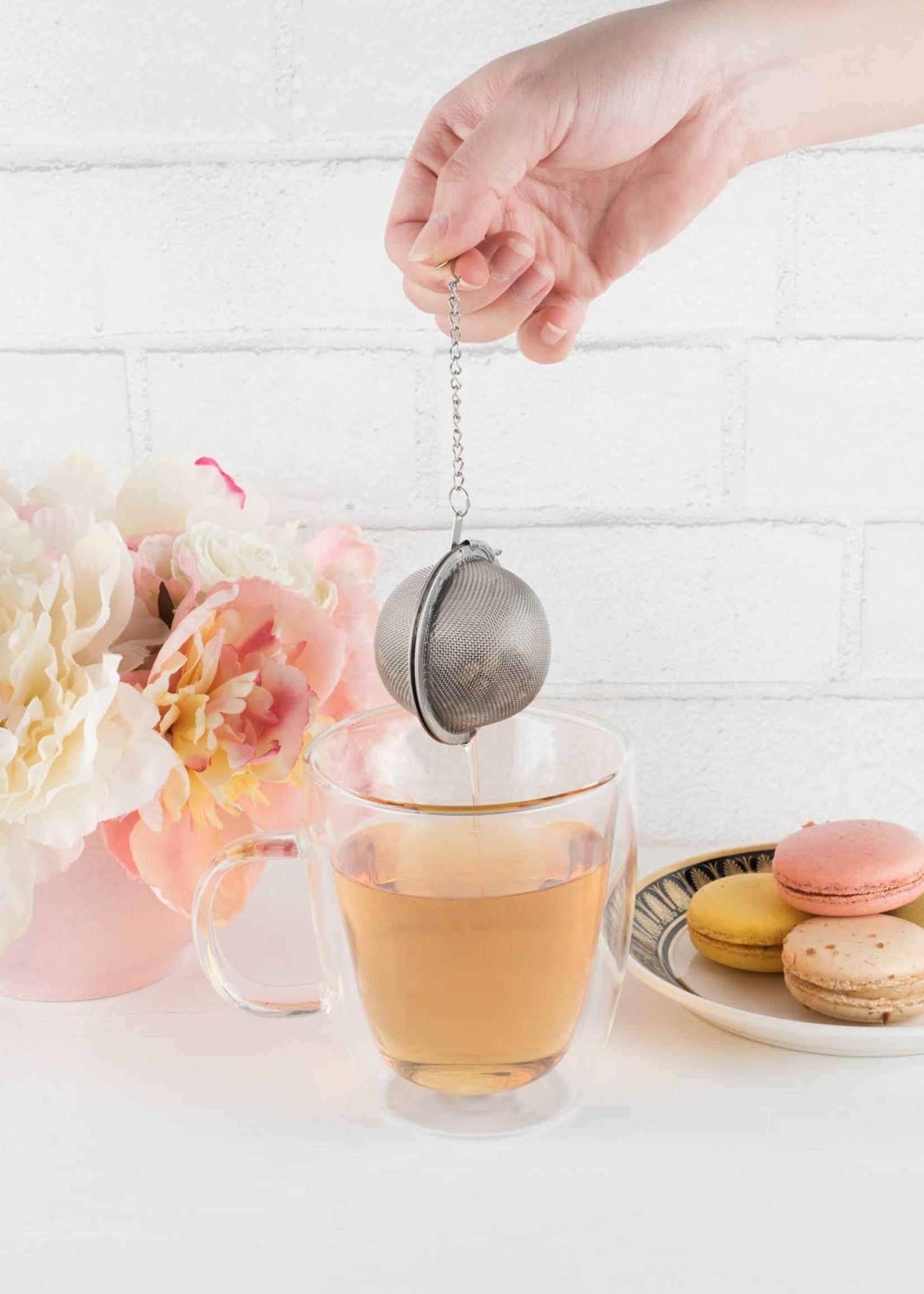 Stainless Steel Tea Infuser - Ball