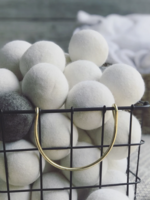 Olsen&Olsen Wool Dryer Ball
