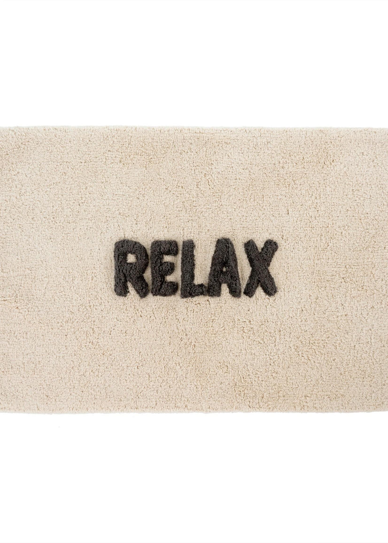 Indaba Trading Co Relax Bath Mat