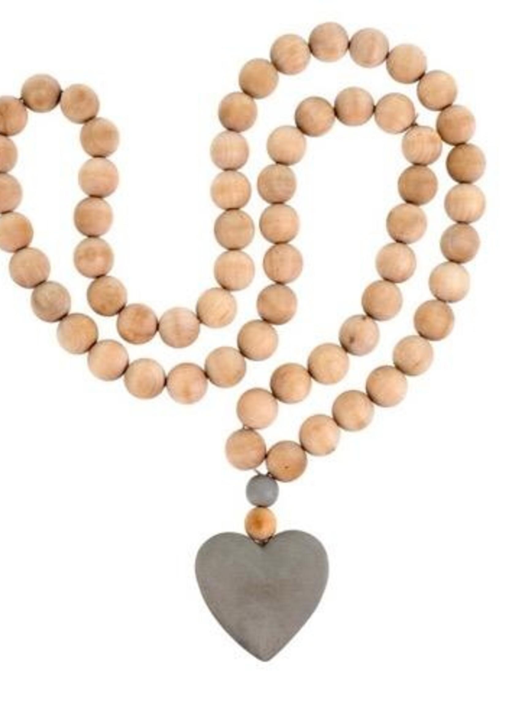 Indaba Trading Co Prayer Beads - XL