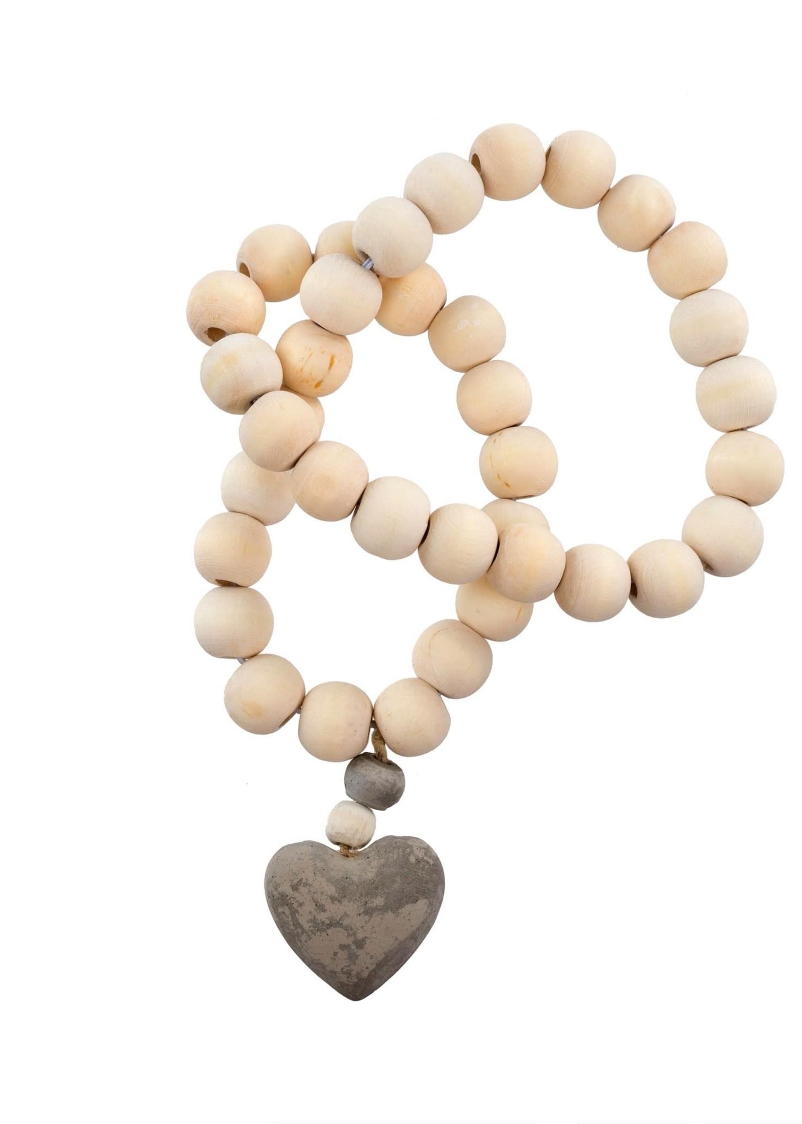 Indaba Trading Co Prayer Beads - Small