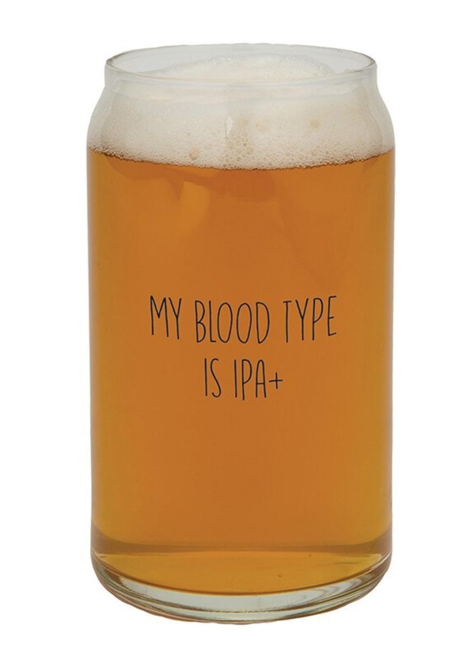 SB Design Studio Beer Glass