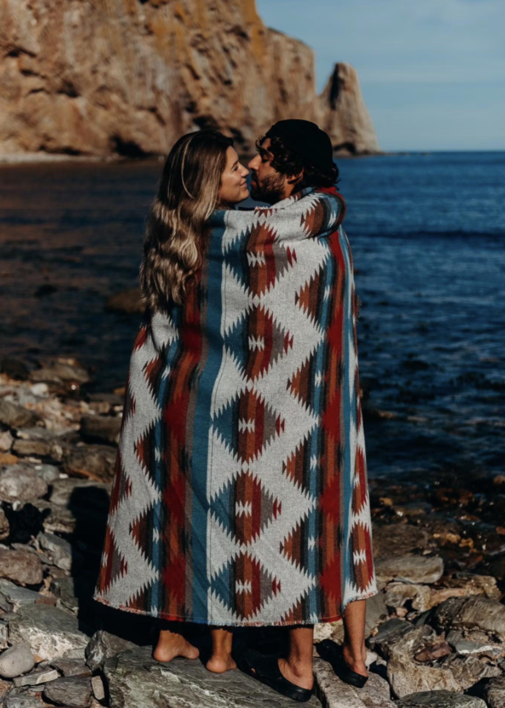 Modest Maverick Tofino Beach Blanket   The Traveller