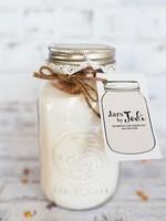 Jars By Jodi Snickerdoodle Cookies   Regular
