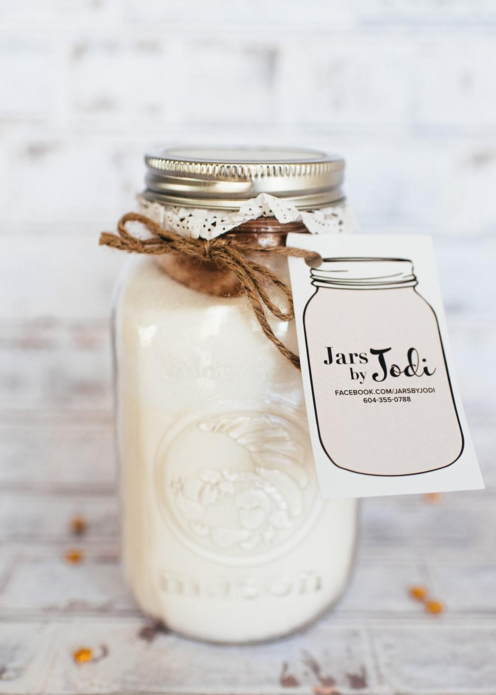Jars By Jodi Snickerdoodle Cookies | Regular