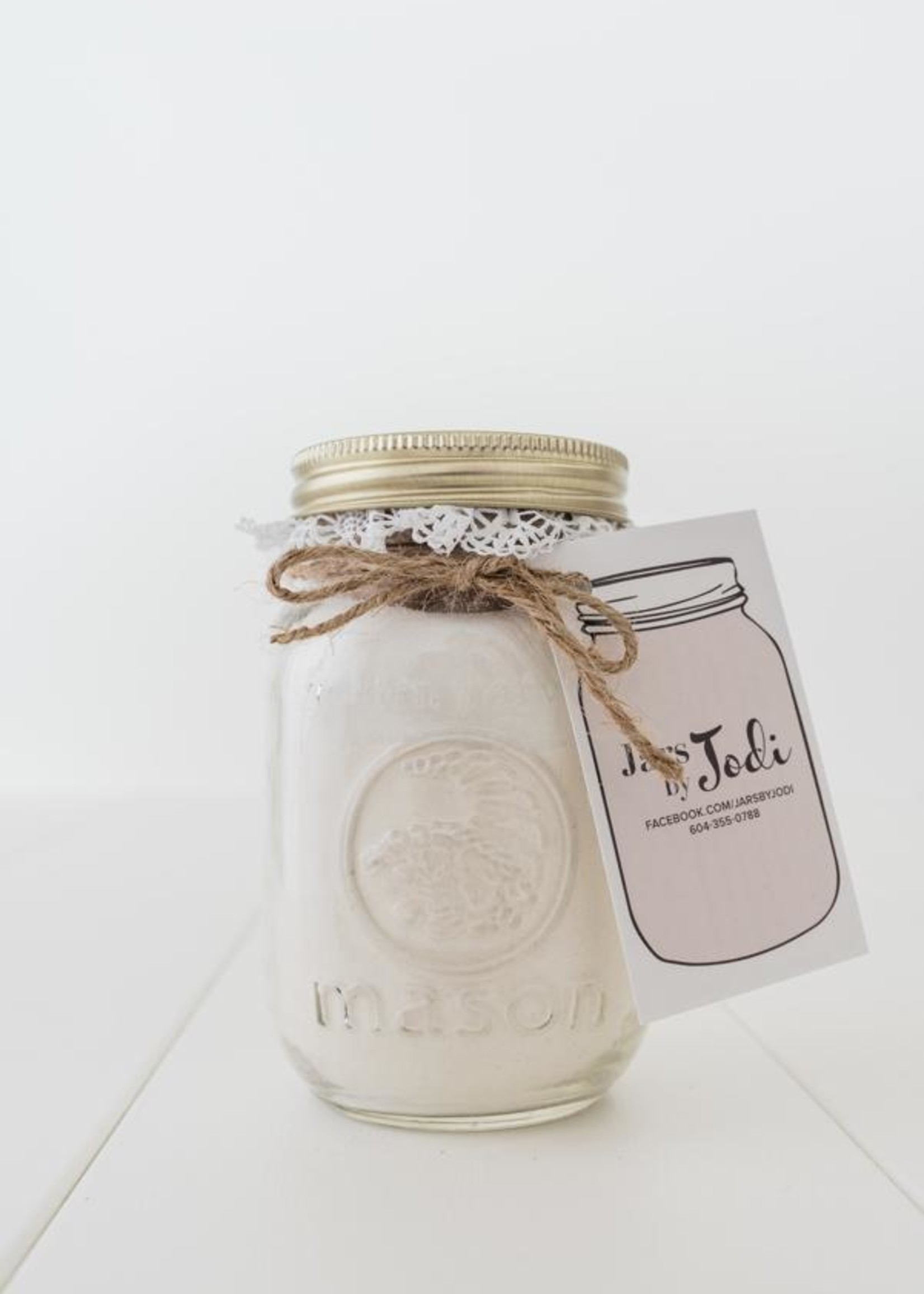 Jars By Jodi Snickerdoodle Cookies | Mini