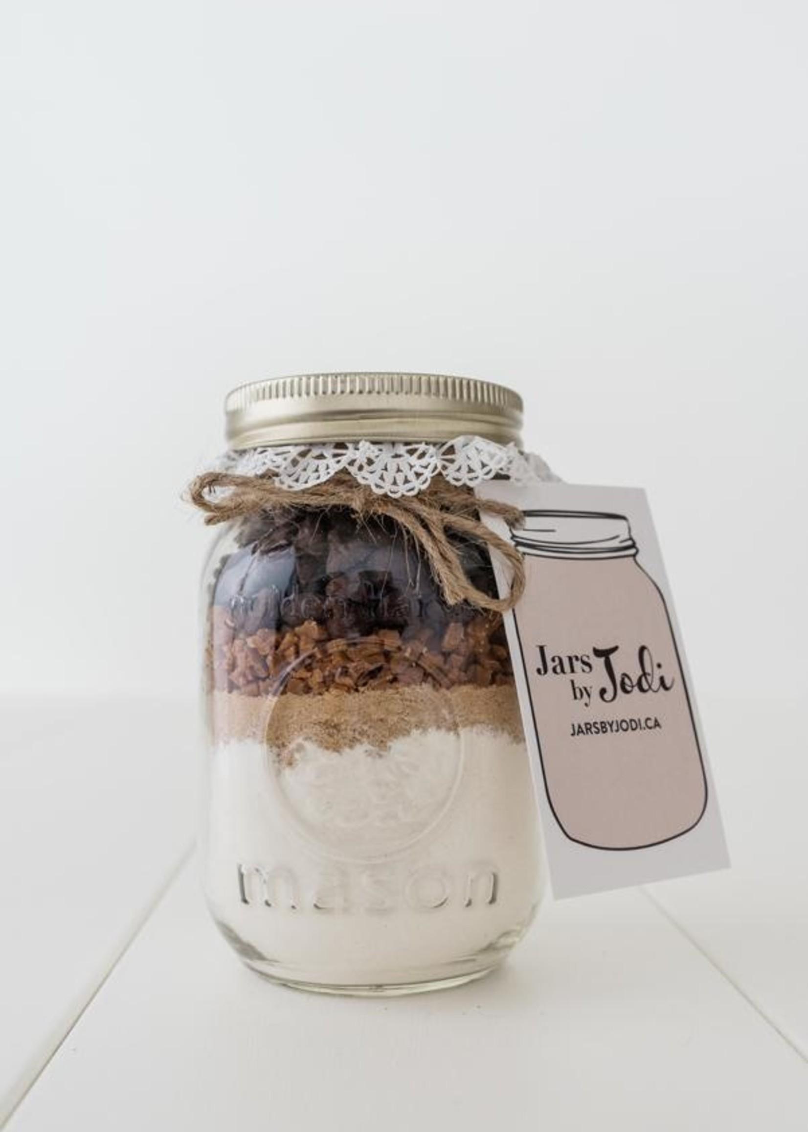 Jars By Jodi Skor Bit Cookies | Mini