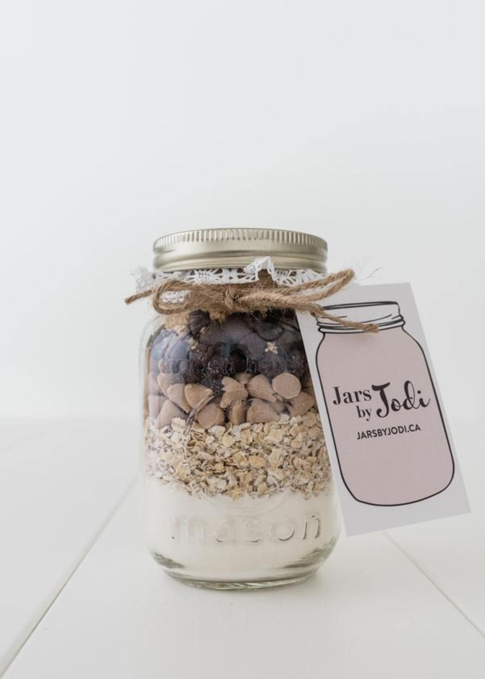 Jars By Jodi Sea Salt Caramel Cookies | Mini