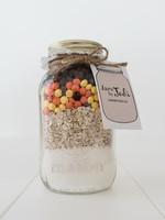 Jars By Jodi Reece's Pieces Chocolate Chip Cookies   Regular