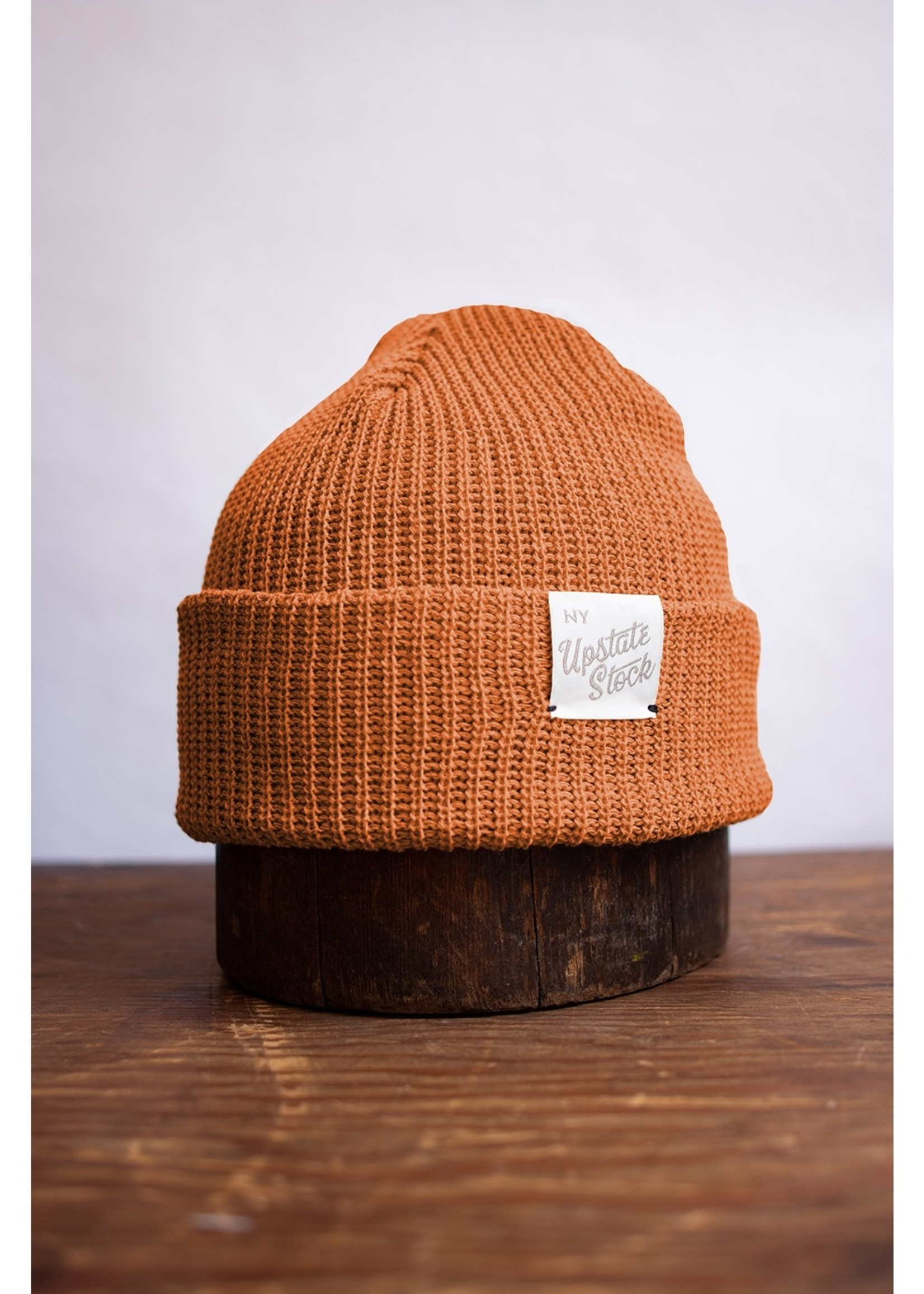 Recycled Cotton Toque