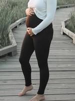 New Genes Maternity Lynx Maternity Leggings
