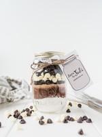 Jars By Jodi Cookies & Cream Cookies   Mini