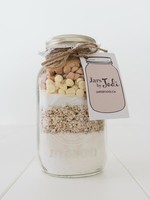 Jars By Jodi Pumpkin Spice Scones