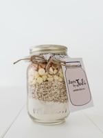 Jars By Jodi Pumpkin Spice Cookies | Mini