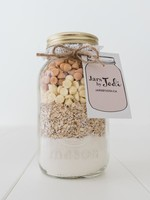 Jars By Jodi Pumpkin Spice Cookies | Regular