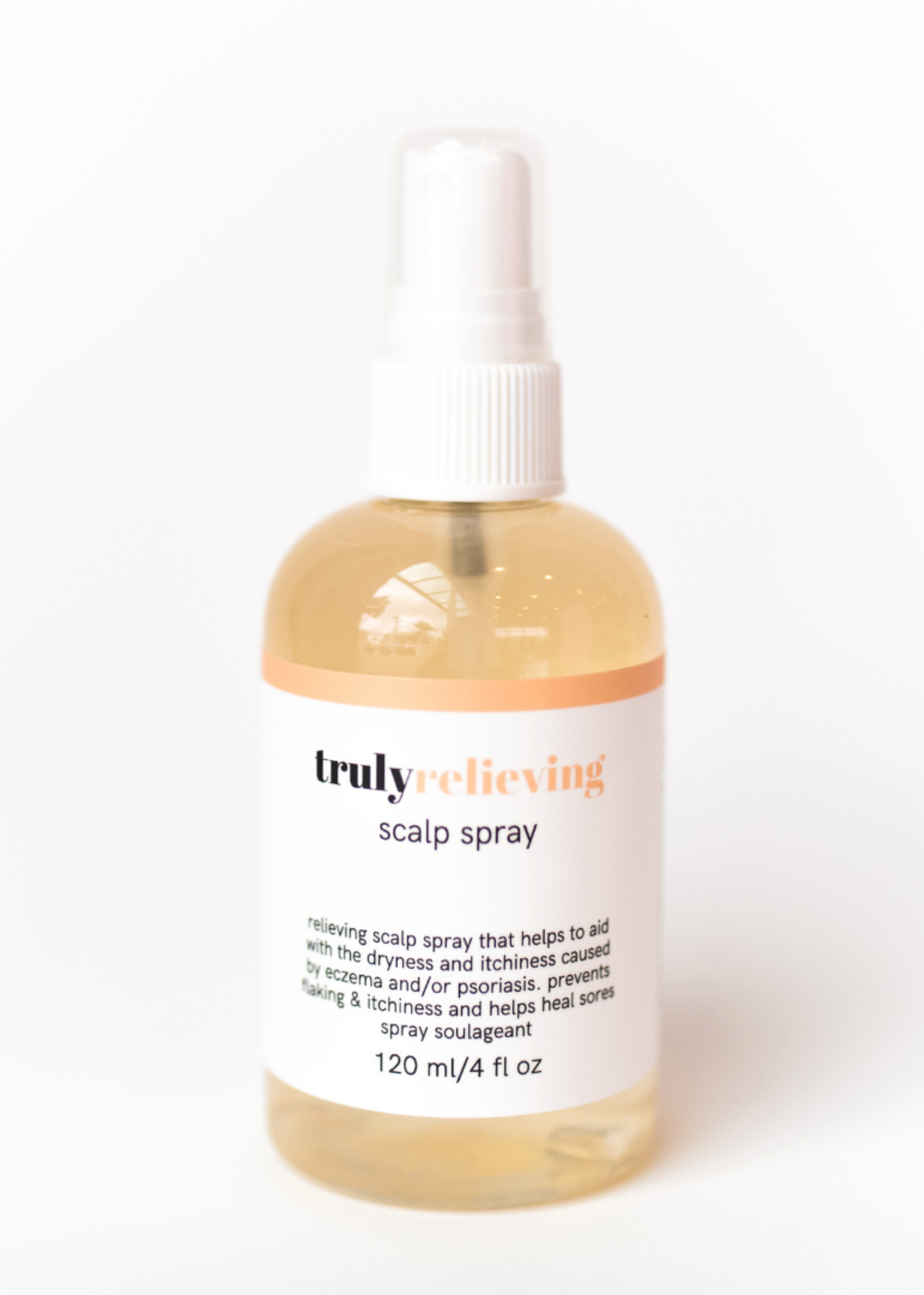 Truly Lifestyle Brand Truly Relieving | Scalp Spray