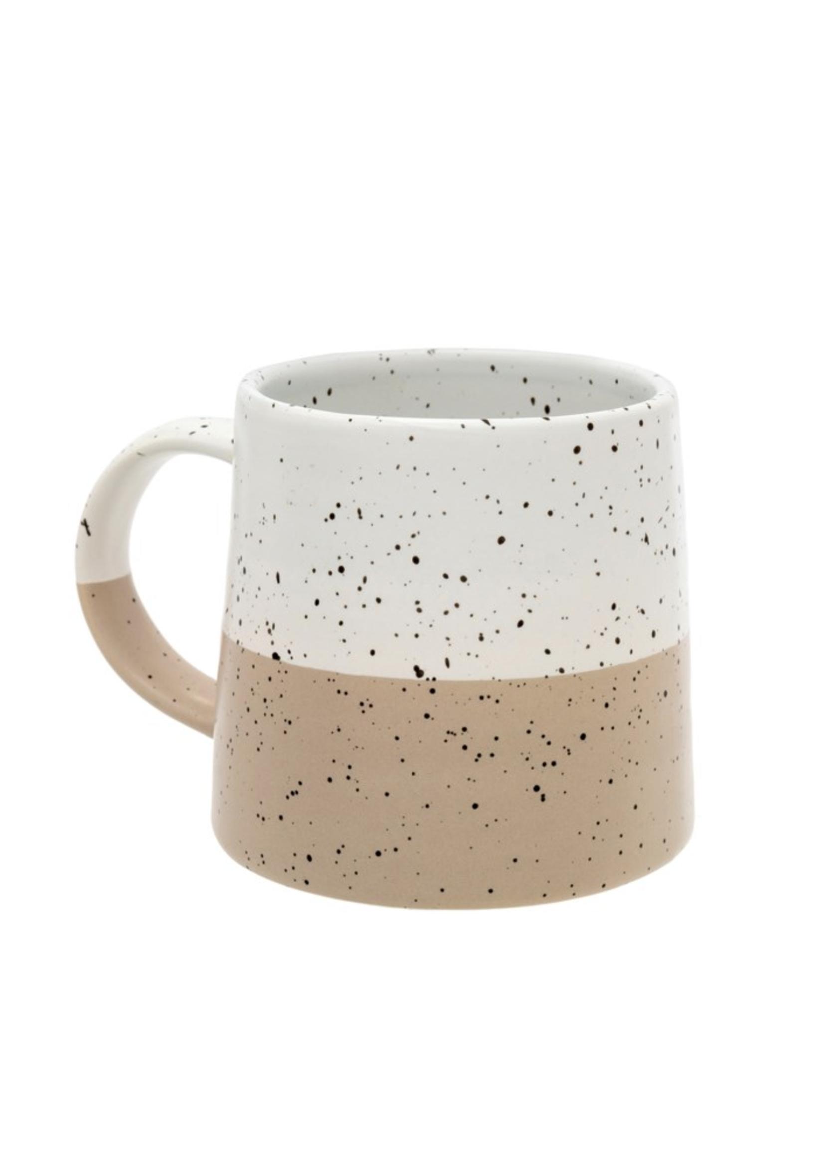 Indaba Trading Co Aster Mug