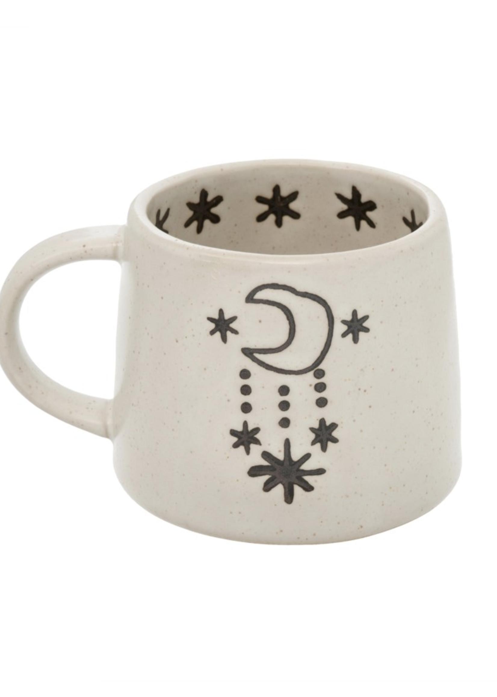 Indaba Trading Co Stellar Mug