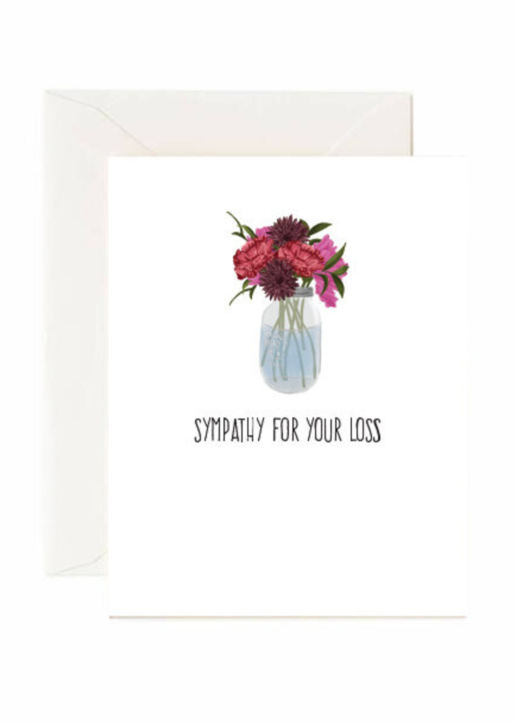 Jaybee Design Sympathy For Your Loss