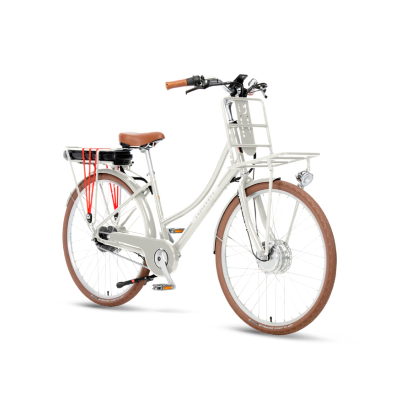 Lekker Lekker Jordaan+ E-Bike