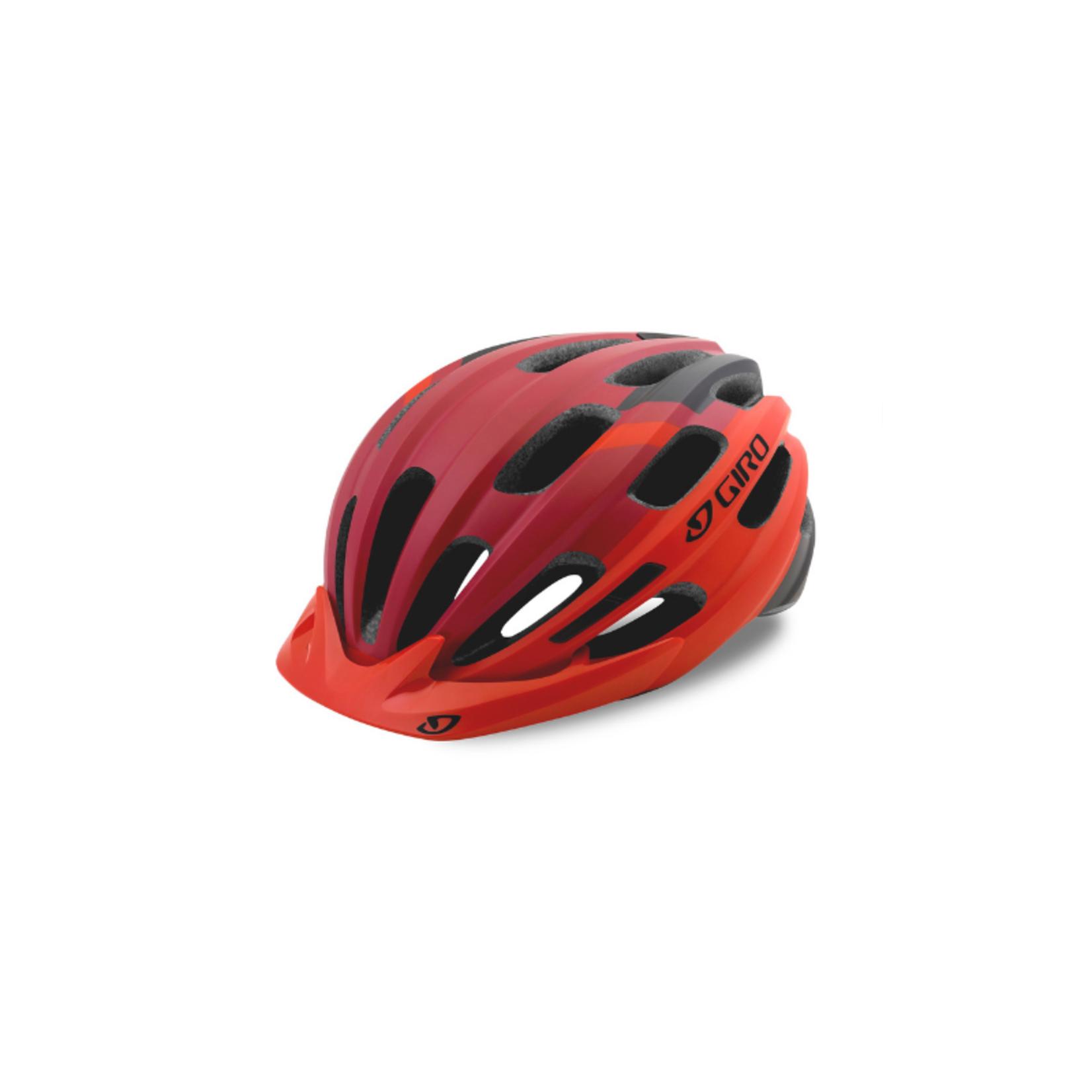 Giro Register MIPS Helmet Red XL