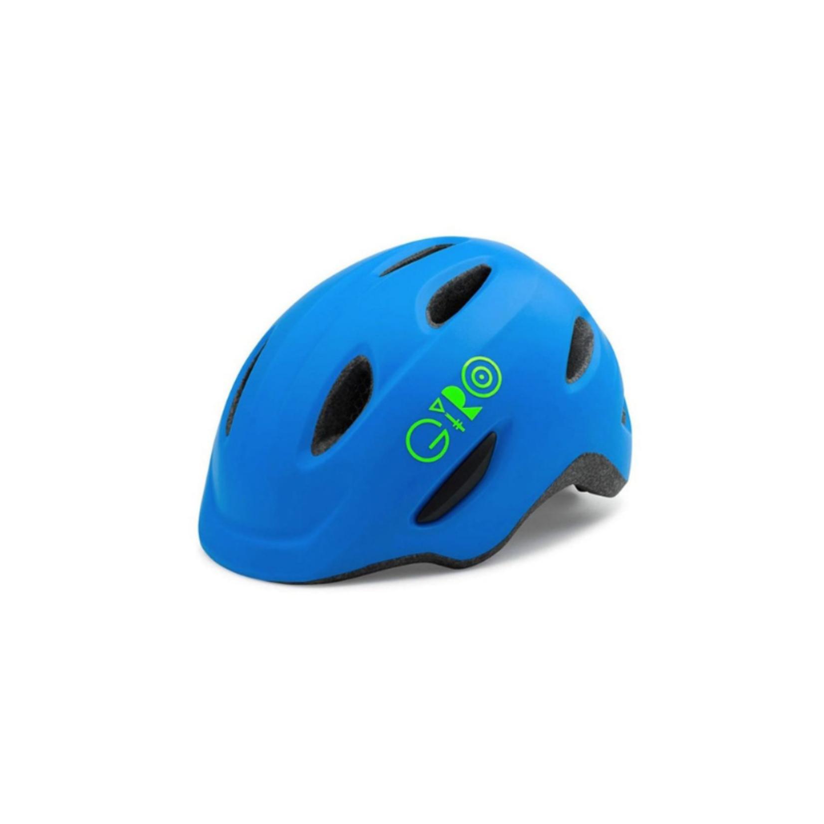 Giro Scamp Youth Helmet