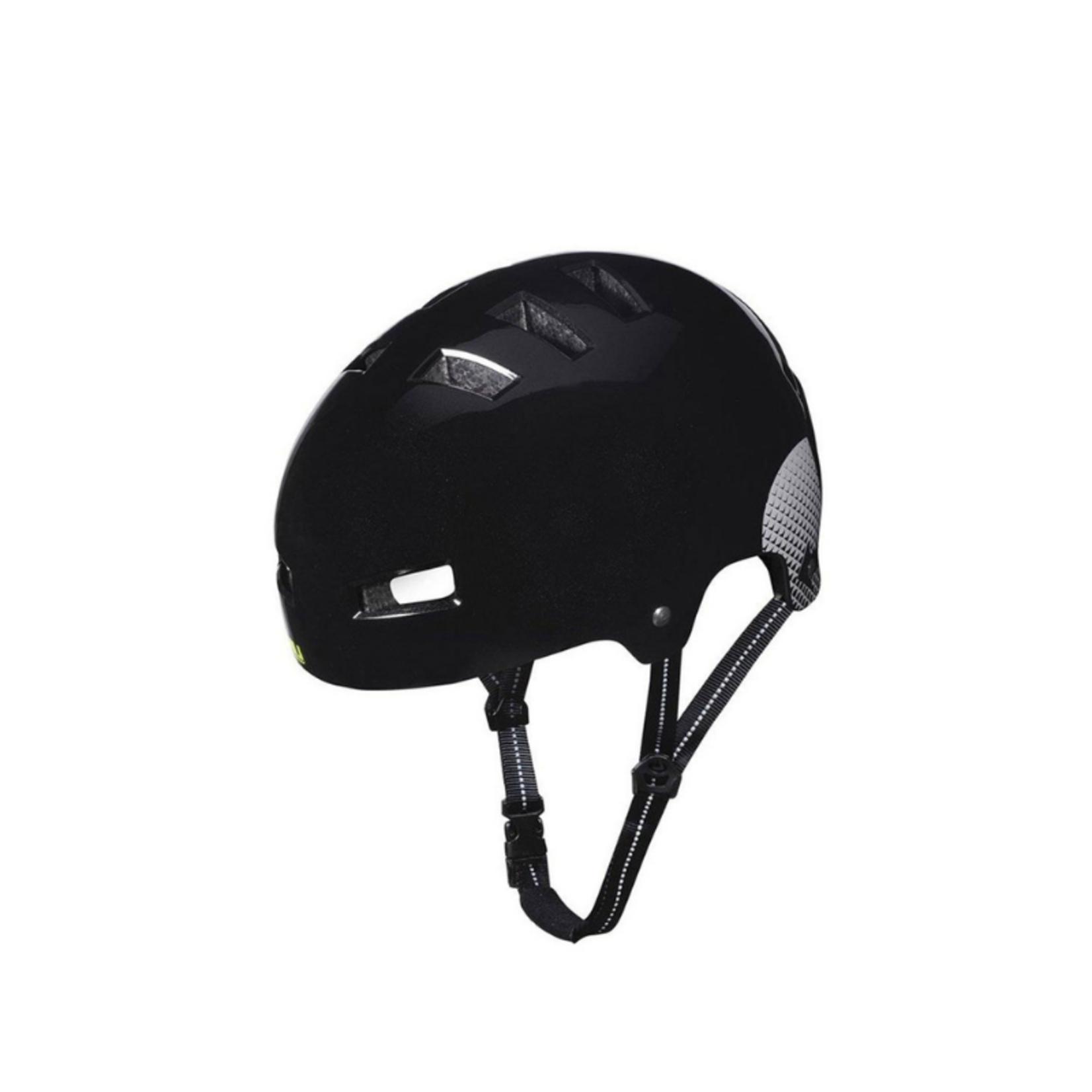 Limar 360 Helmet Matt Black M