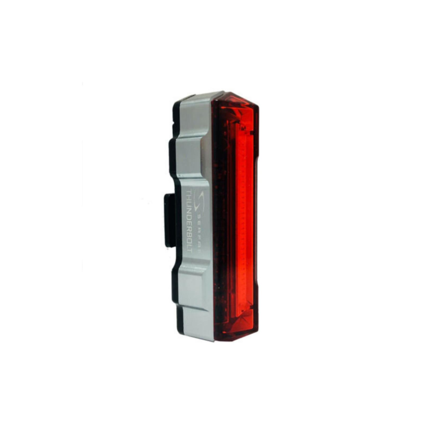 Serfas Rear Light Thunderbolt 2.0