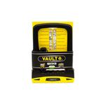 Vault D-Lock 160mm + Bike ID Kit