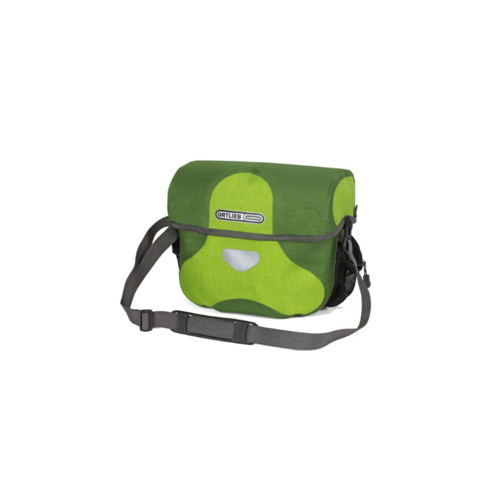 Ortlieb Handlebar Bag Ultimate6 Plus