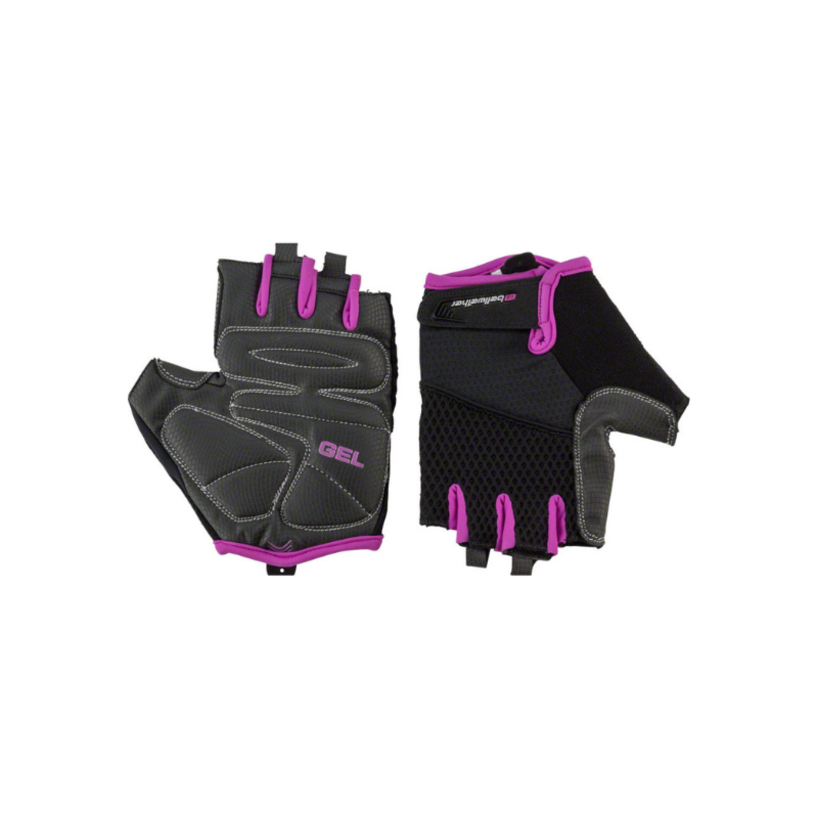 Bellwether Gloves Women's Gel Supreme